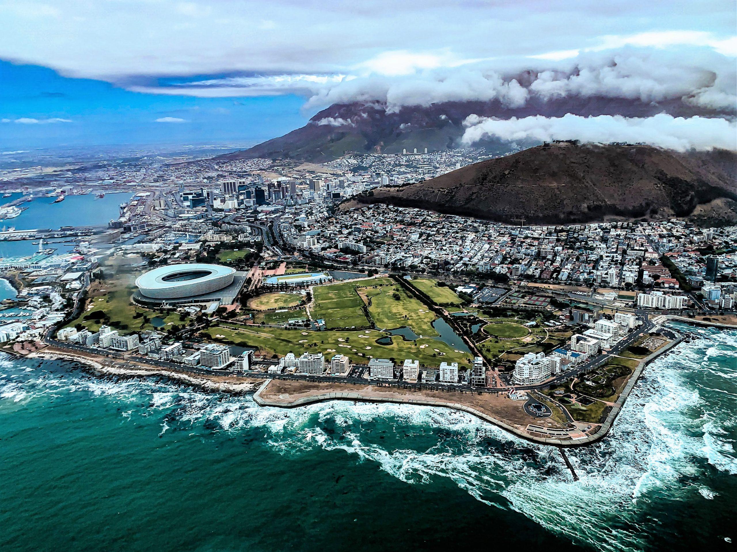 Dove dormire a Cape Town - Viaggi Tropico del Capricorno